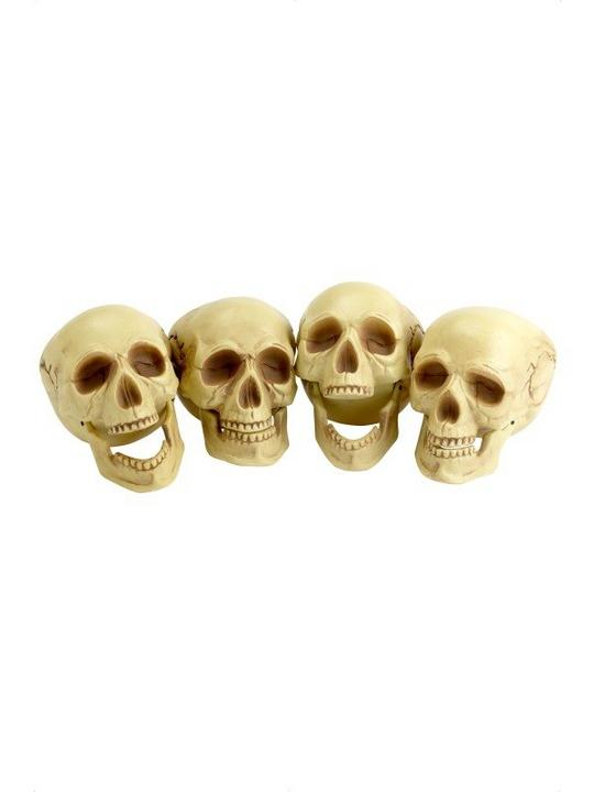 Skull Heads Thumbnail 1
