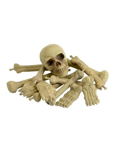 Bag of Bones Thumbnail 1