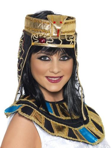 Egyptian Headpiece Thumbnail 1