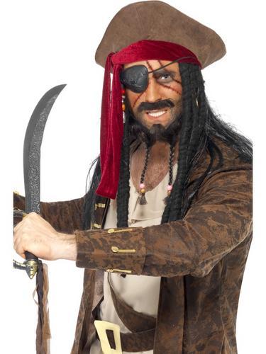 Pirate Make Up Kit Thumbnail 1