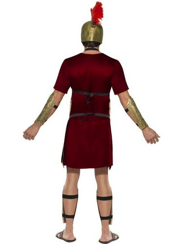 Perseus The Gladiator Fancy Dress Costume Thumbnail 2