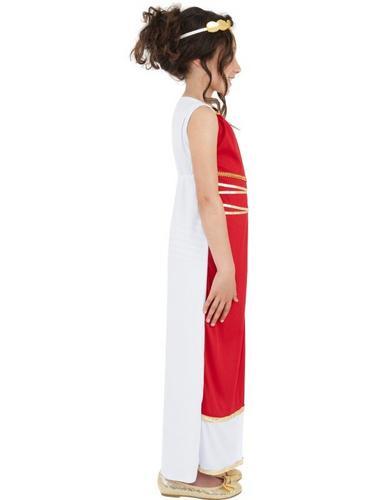 Grecian Girl Fancy Dress Costume Thumbnail 3
