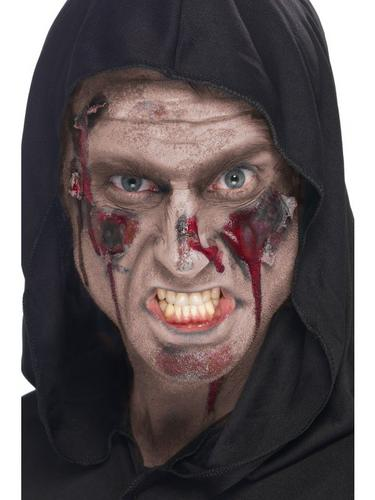 Horror Flesh Thumbnail 1