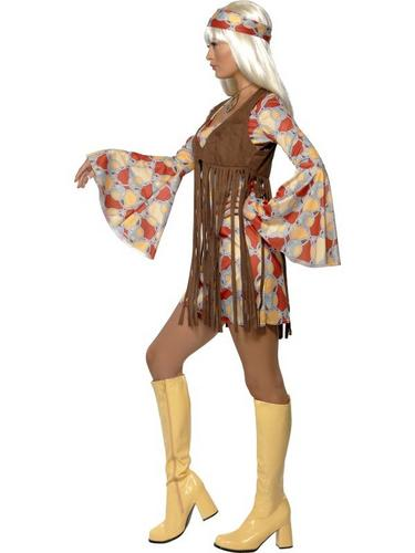 1960s Groovy Baby Fancy Dress Costume Thumbnail 3