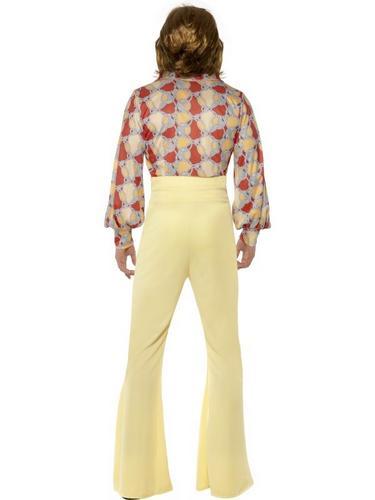 1960s Groovy Guy Fancy Dress Costume Thumbnail 2