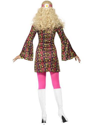 1960s CND Fancy Dress Costume Thumbnail 2