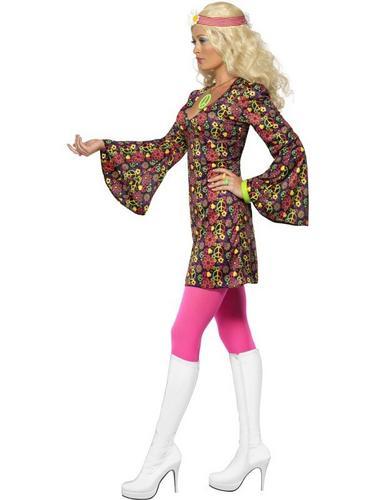 1960s CND Fancy Dress Costume Thumbnail 3