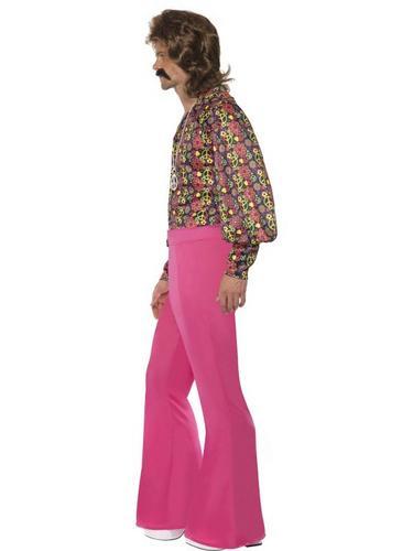1960s CND Slack Suit Fancy Dress Costume Thumbnail 3