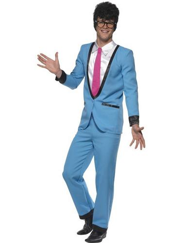 Teddy Boy Fancy Dress Costume Thumbnail 1
