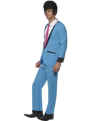 Teddy Boy Fancy Dress Costume Thumbnail 3