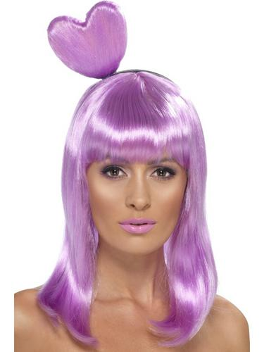 Candy Queen Wig Thumbnail 1