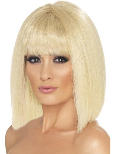 Coquette Wig Blonde Thumbnail 1