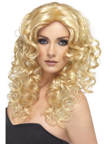 Glamour Wig Blonde Thumbnail 1