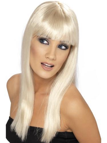 Glamourama Wig Blonde Thumbnail 1
