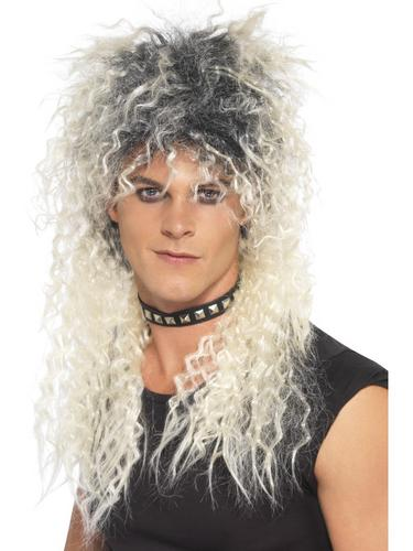 Hard Rocker Wig Thumbnail 1