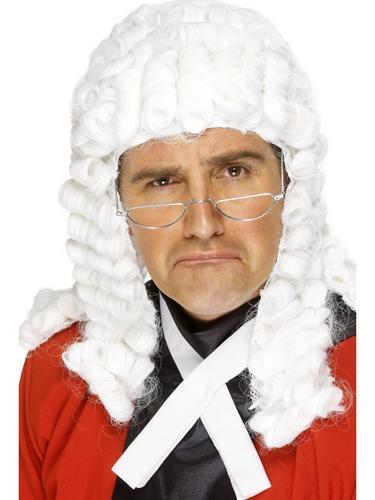 Judge's Wig Thumbnail 1