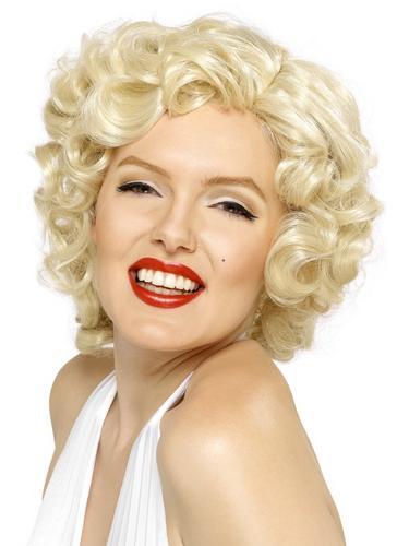 Marilyn Monroe Wig Thumbnail 1