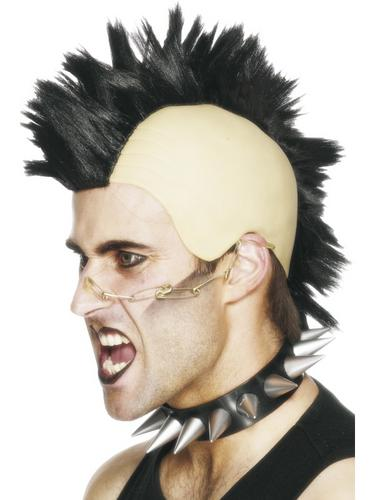 Mohican Wig Thumbnail 1