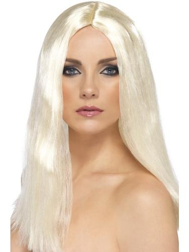 Star Style Wig Blonde Thumbnail 1