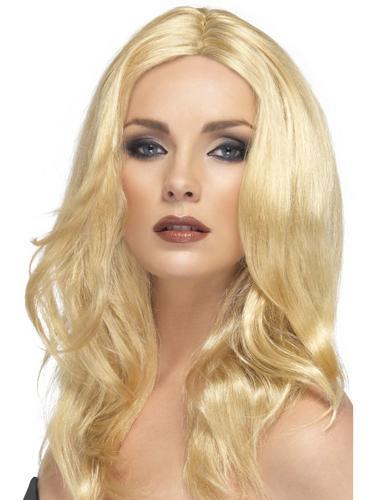 Superstar Wig Blonde Thumbnail 1
