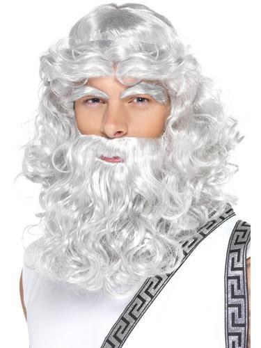 Zeus Wig Thumbnail 1