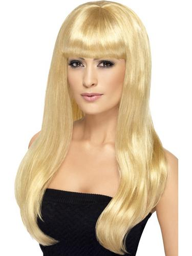 Babelicious Wig Blonde Thumbnail 1