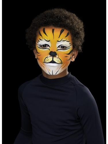 Make Up FX, Aqua Face and Body Paint, Animals Kit Thumbnail 2