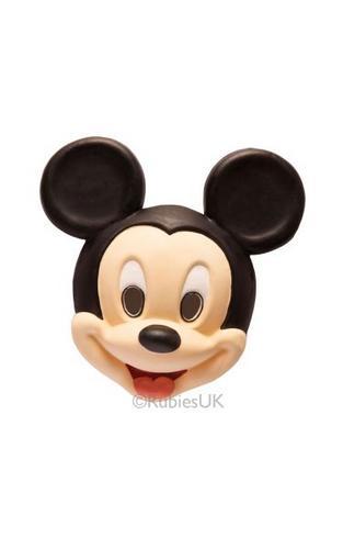 Mickey Mouse Fancy Dress Mask Kids Thumbnail 1