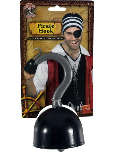 Pirate Hook Thumbnail 3