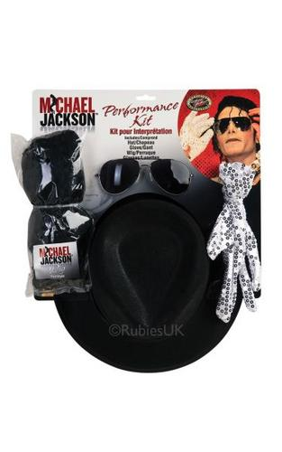 Michael Jackson Kit Thumbnail 1