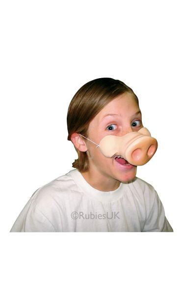 Pig Nose Thumbnail 1