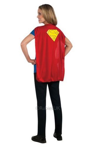 Supergirl Tshirt Thumbnail 1