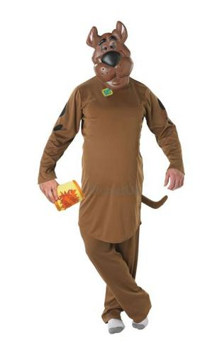 Scooby  Doo Costume Thumbnail 1
