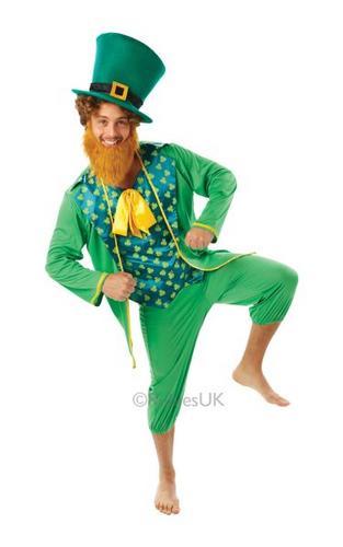 Leprechaun Costume Thumbnail 1