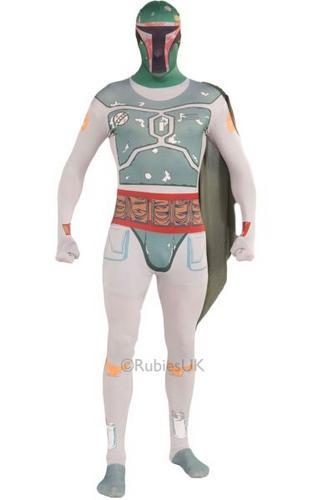 Star Wars Boba Fett 2ND Skin Thumbnail 1