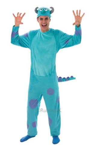 Sulley   Adult Thumbnail 1