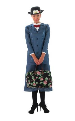 Mary Poppins Costume Thumbnail 1
