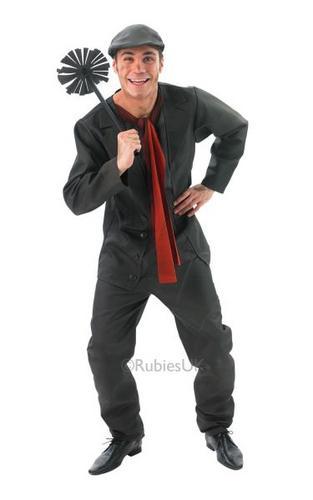 Bert costume Thumbnail 1