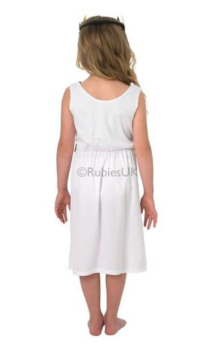 Childs  Roman Girl Costume Thumbnail 2