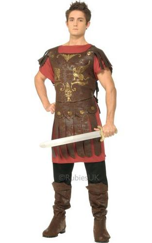 Gladiator Costume Thumbnail 1
