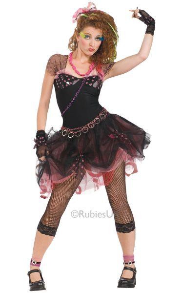 80s Diva Costume Thumbnail 1