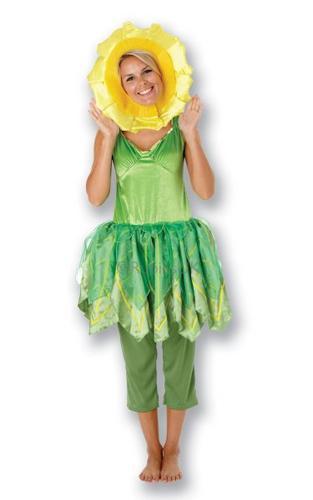 Little Weed Fancy Dress Costume Thumbnail 1