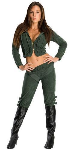 Terminator SW Blair Costume Thumbnail 1