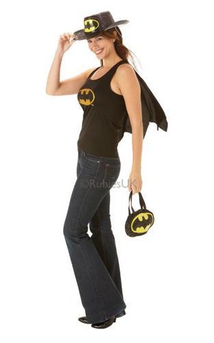 Batgirl Top Thumbnail 1