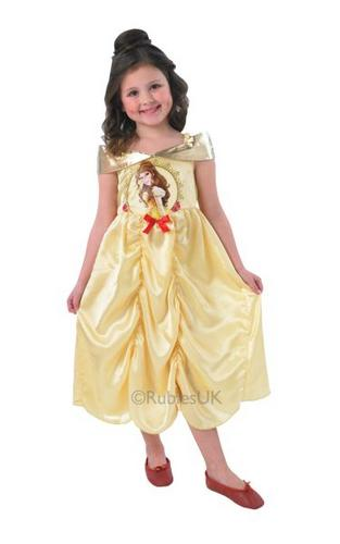 Belle Classic Costume Thumbnail 1