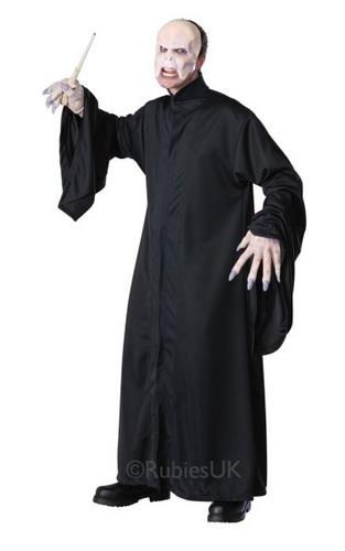Lord Voldermort Costume Thumbnail 1