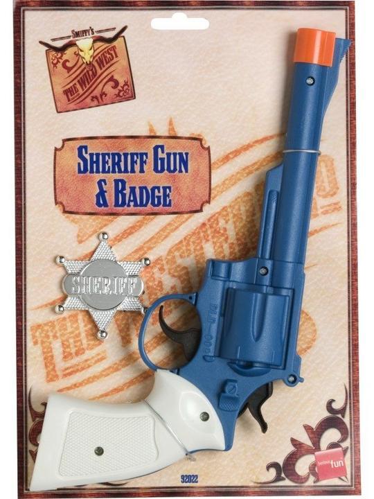 Wild West Gun
