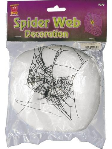 Spiderweb Decoration Thumbnail 1