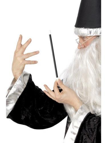 Magicians Wand Thumbnail 1