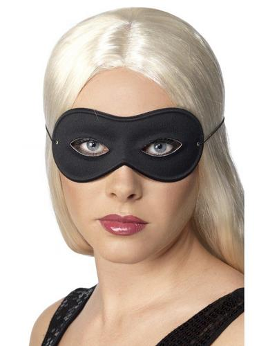 Farfalla EyeFancy Dress Mask Thumbnail 1